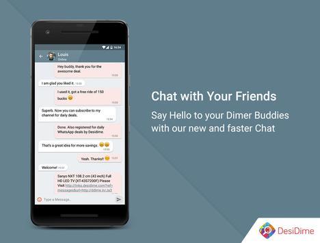 DesiDime - Online Deals & Coupons screenshot 6