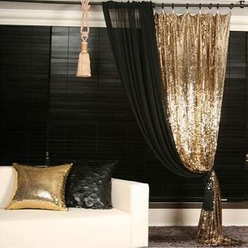 Modern Curtain Designs 2019 screenshot 1