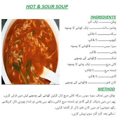 Soup Urdu Recipes For Android Apk Download