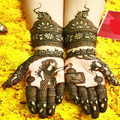 Asian Mehndi Designs