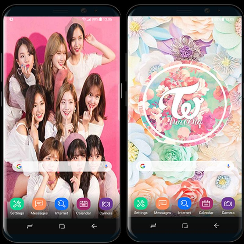 Twice Wallpapers Kpop Hd For Android Apk Download