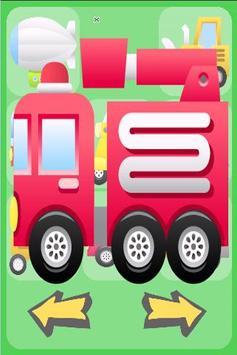 Baby Vehicle Sounds Free NoADS screenshot 5