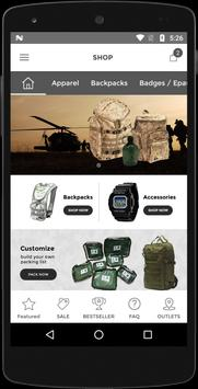 Soldiertalk screenshot 1