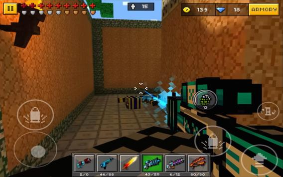 Best Pixel Gun 3D Guide apk screenshot
