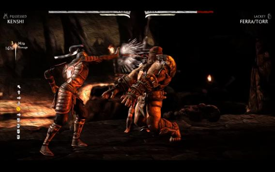 Guide for Mortal Kombat X screenshot 2