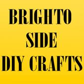 Brighto Side DIY Crafts icon