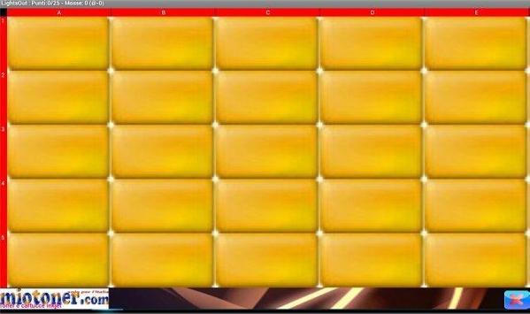 LightsOut apk screenshot