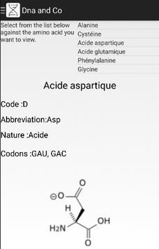 DNA & Co screenshot 1