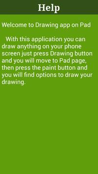 On Pad Drawing : Free Drawing screenshot 2