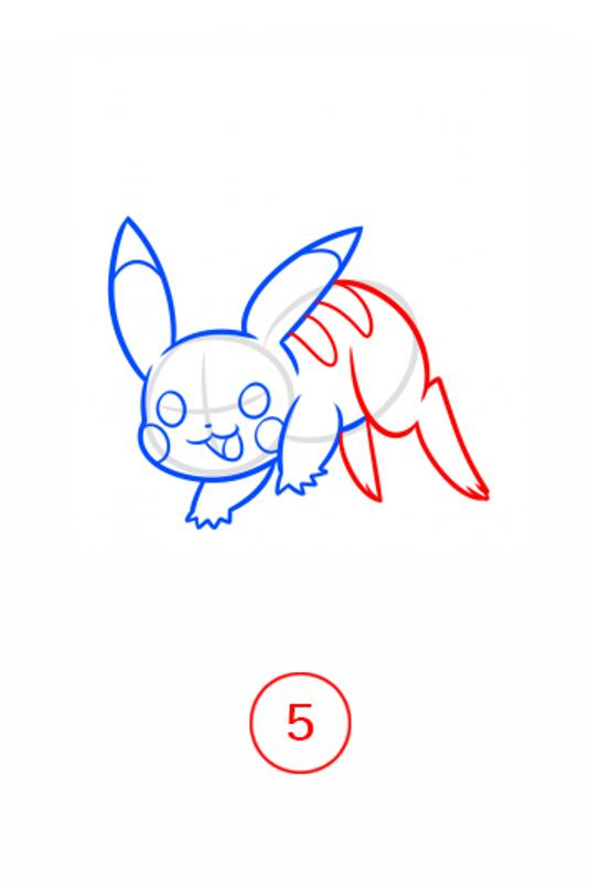 How to draw pokemon apk download free entertainment app for how to draw pokemon apk screenshot altavistaventures Image collections
