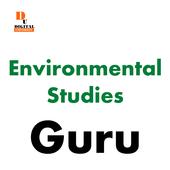 Environmental Studies 2018 icon