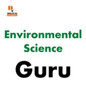 Environmental Science 2018 icon