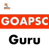 GOA PSC Exam Guide 2018 icon