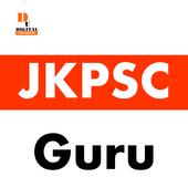JKPSC Exam Guide 2019 icon