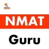 NMAT 2018 icon