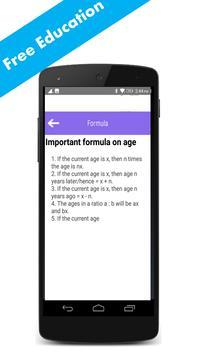 NMAT 2018 apk screenshot