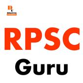 RPSC Rajasthan Exam Guide 2018 Guru icon