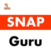 SNAP 2018 icon