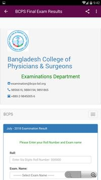 BD Board All Exam Result & Marksheet - JSC SSC HSC screenshot 5