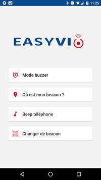 Easyvi Beacon screenshot 2