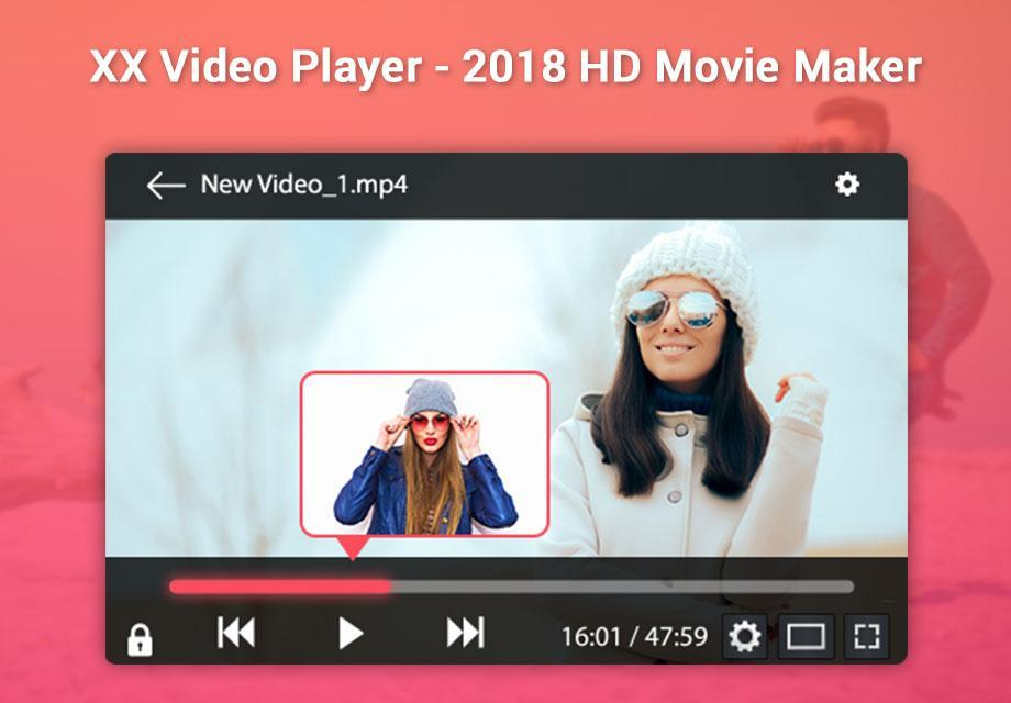 XX Video Player 2018 : 5K Video Player for Android - APK Download