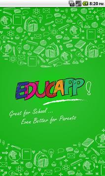 EducApp poster