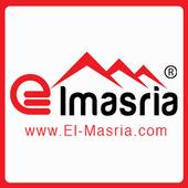 El-masria icon