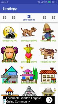 EmotiApp screenshot 5
