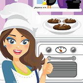 Emma: Chocolate Biscuits icon