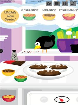 Emma: Chocolate Biscuits screenshot 2