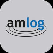 Amlog icon
