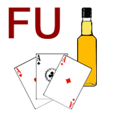 Fuck You (drinking game) icon