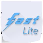 Fast Lite icon