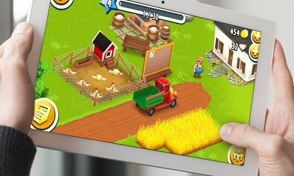 new hay day tricks apk screenshot