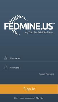 Fedmine Demo (Unreleased) apk screenshot