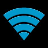 FileTransfer via WiFi icon