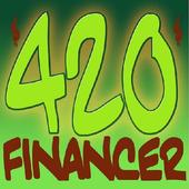 420 Financer icon