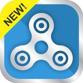 ikon Fidget Spinner: Simulator Spin