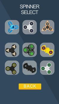 Fidget Spinner: Simulator Spin screenshot 2