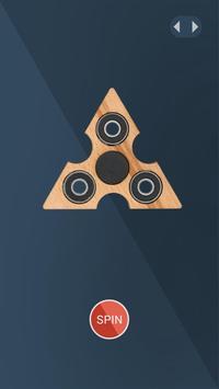Fidget Spinner: Simulator Spin screenshot 5