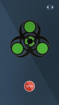 Fidget Spinner: Simulator Spin screenshot 6