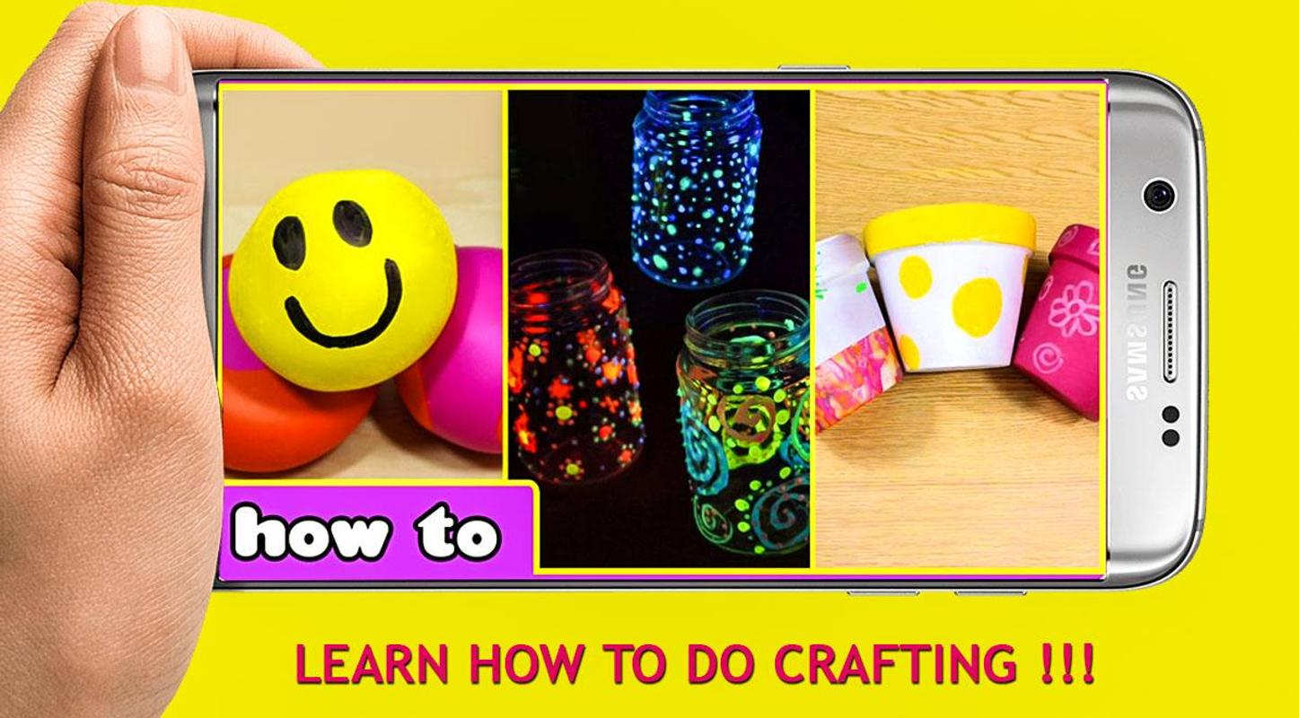 5 Minute Crafts Kids Tutorials For Android Apk Download