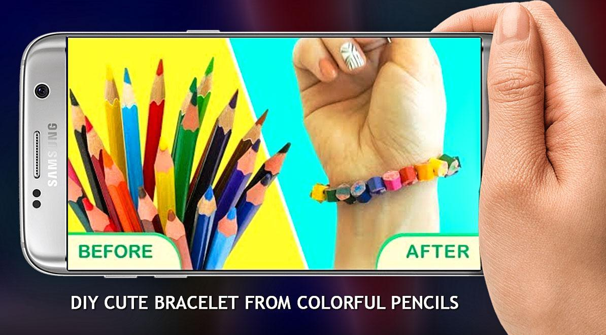 5 Minute Crafts Girly Tutorials For Android Apk Download