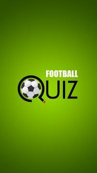 FootballQuiz! poster