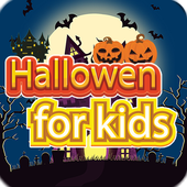 Halloween For Kids icon