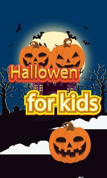 Halloween For Kids apk screenshot