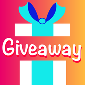 100% real)Free Giveaway:Free Gift Cards/Gifts App icon