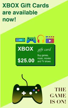 Free Giveaway: Real Gift Cards & Gifts(FortuneBox) apk screenshot