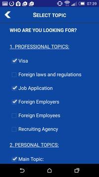 JobMatch.pro apk screenshot