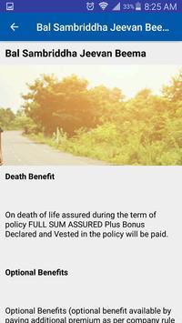 Sun Nepal Life Insurance App screenshot 3